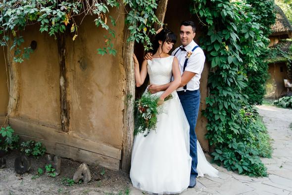 Свадьба Игорь и Кристина - фото №40