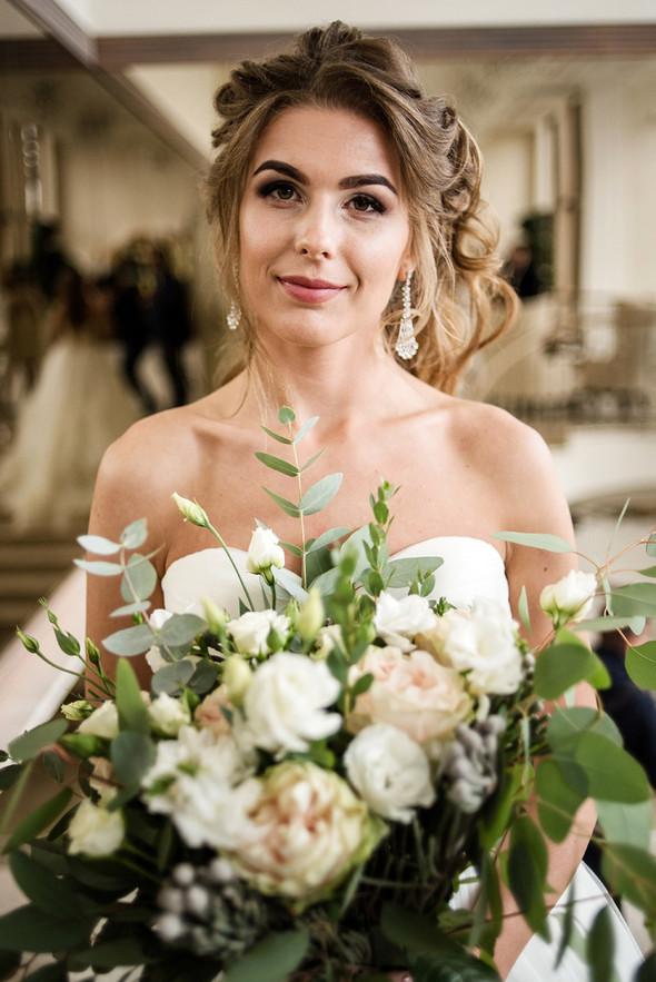 Свадьба Егор и Маша - фото №20