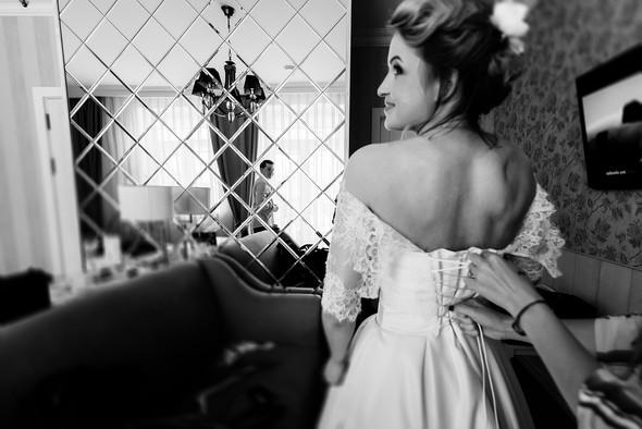 Свадьба Виктор и Света - фото №11