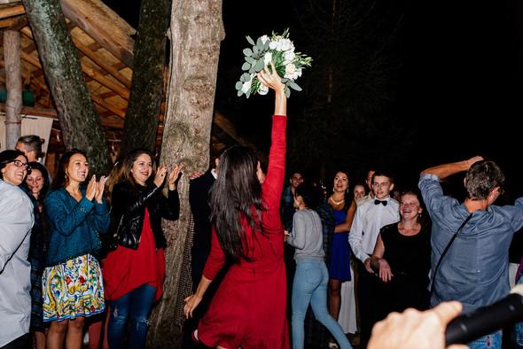 Свадьба Игорь и Кристина - фото №80