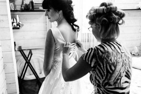 Свадьба Игорь и Кристина - фото №4
