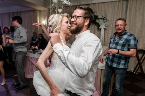 Свадьба Антон и Настя - фото №43