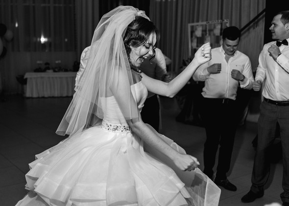 Свадьба Саша и Таня - фото №75