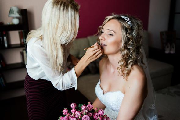 Свадьба Виталик и Яна - фото №3