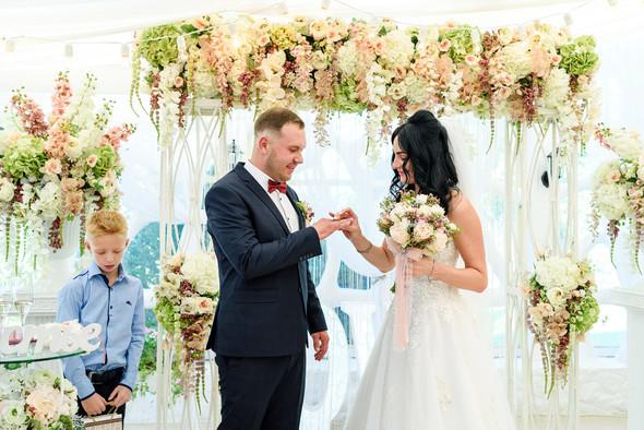 Свадьба Денис и Маша - фото №38