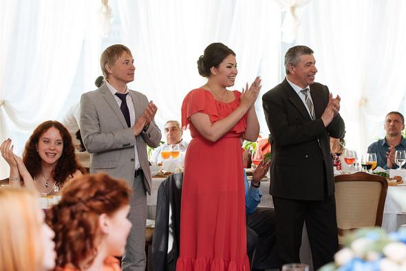 Свадьба Игорь и Таня - фото №40