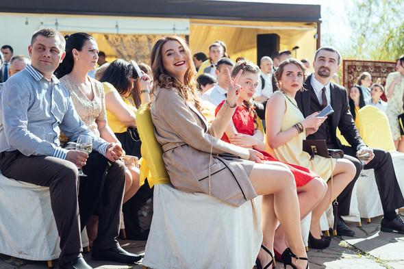Свадьба Саша и Таня - фото №17