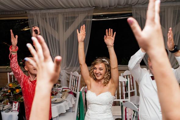 Свадьба Виталик и Яна - фото №54