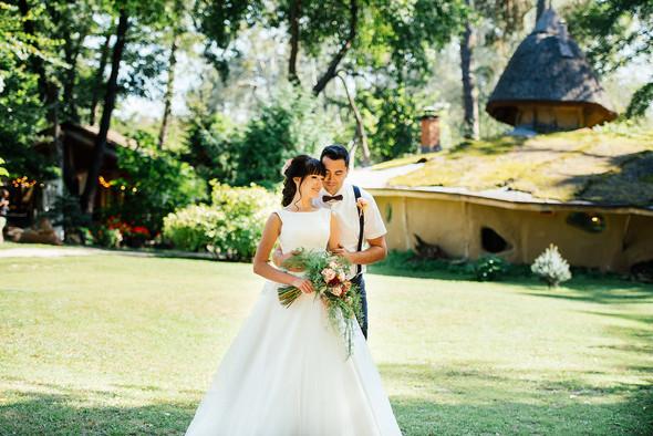 Свадьба Игорь и Кристина - фото №37