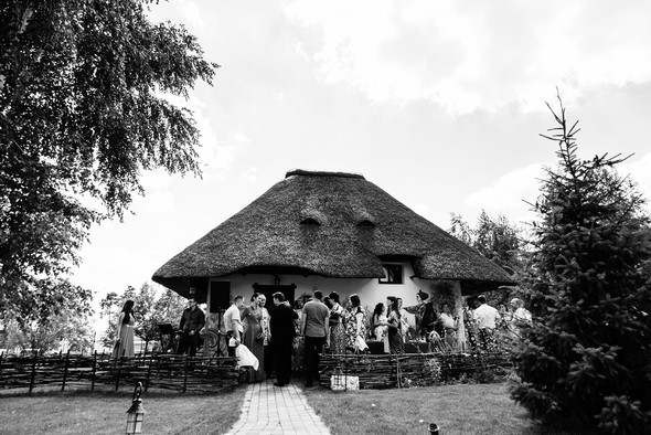 Свадьба Олег и Лера - фото №34