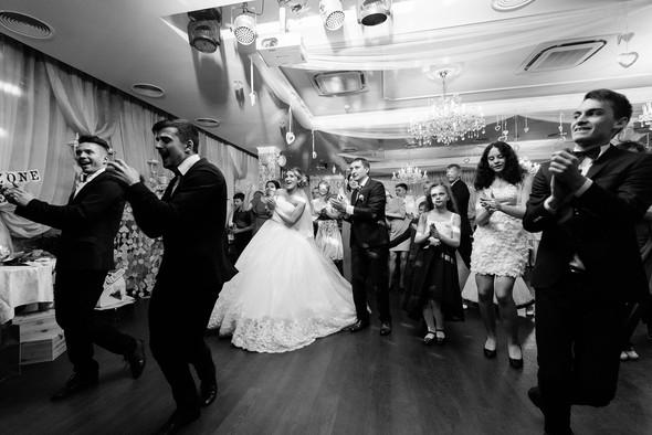 Свадьба Игорь и Таня - фото №54