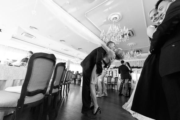 Свадьба Игорь и Таня - фото №47