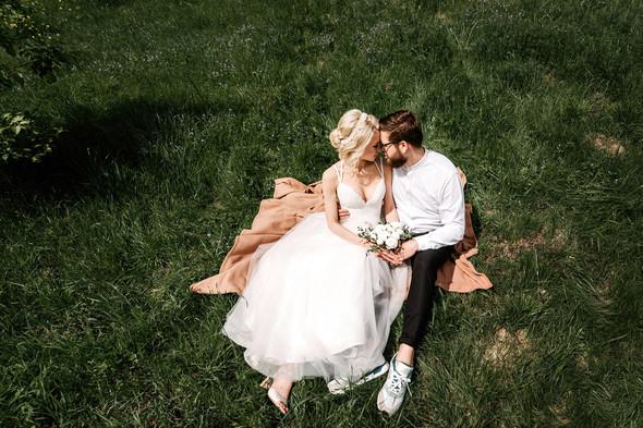 Свадьба Антон и Настя - фото №23