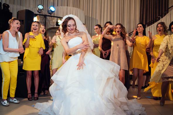 Свадьба Саша и Таня - фото №84