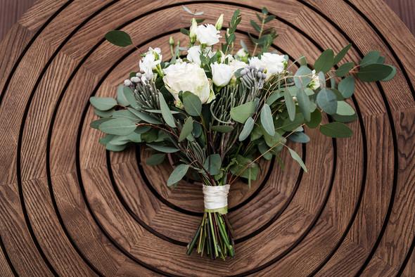 Свадьба Егор и Маша - фото №3