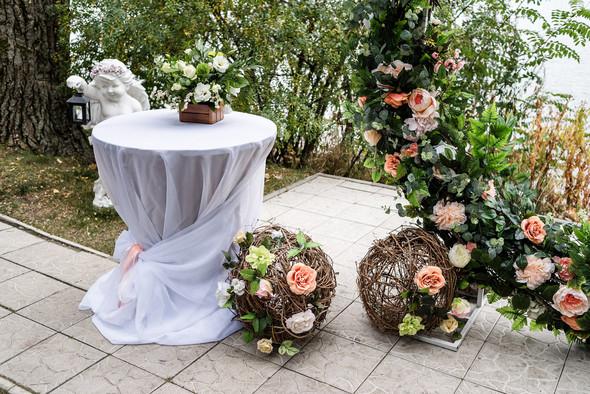 Свадьба Егор и Маша - фото №44