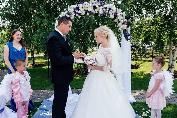 Свадьба Олег и Лера - фото №41