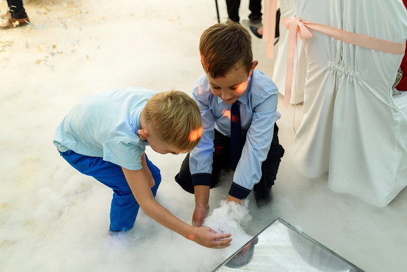 Свадьба Денис и Маша - фото №53