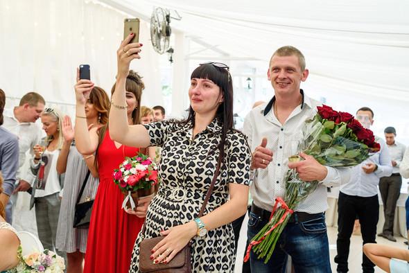 Свадьба Денис и Маша - фото №34