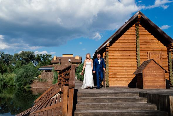 Свадьба Виталик и Яна - фото №32