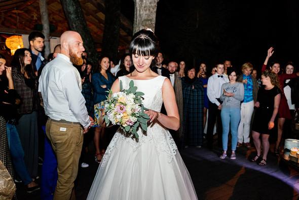 Свадьба Игорь и Кристина - фото №79
