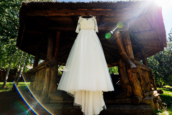 Свадьба Олег и Лера - фото №6