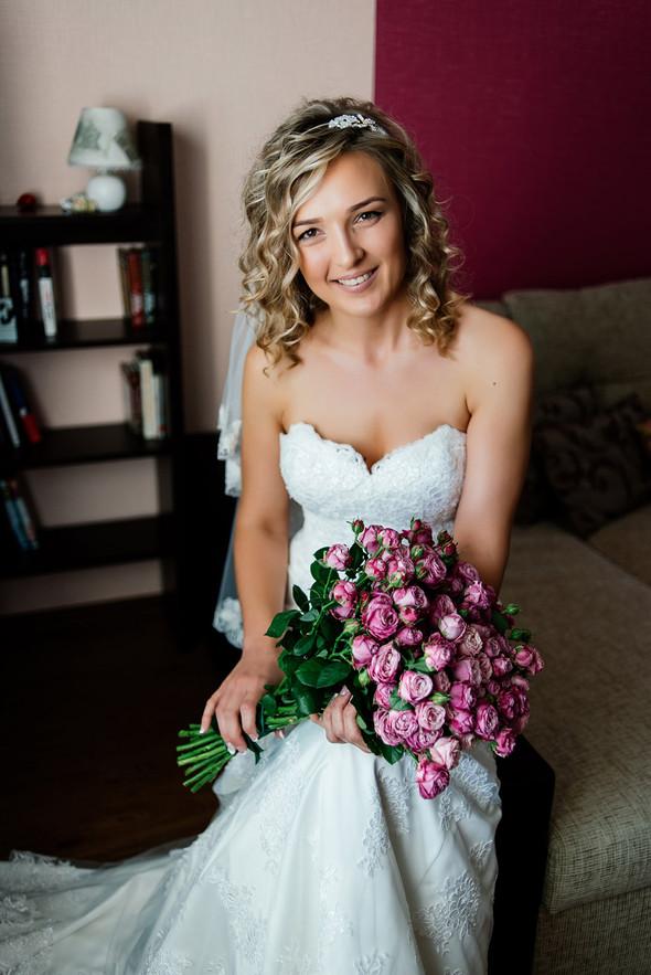 Свадьба Виталик и Яна - фото №5
