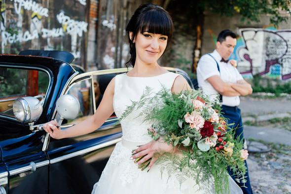 Свадьба Игорь и Кристина - фото №20