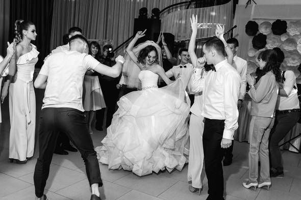 Свадьба Саша и Таня - фото №76