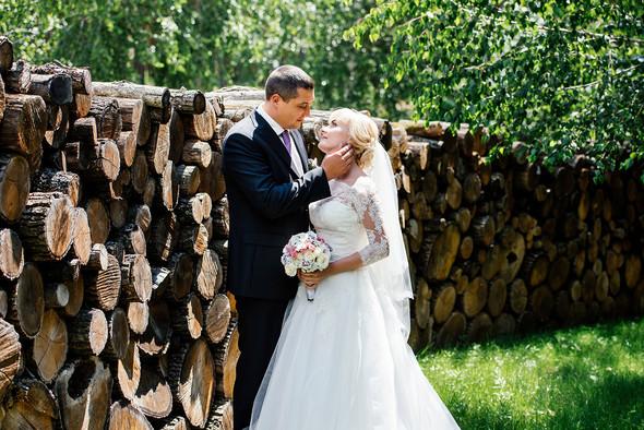 Свадьба Олег и Лера - фото №24