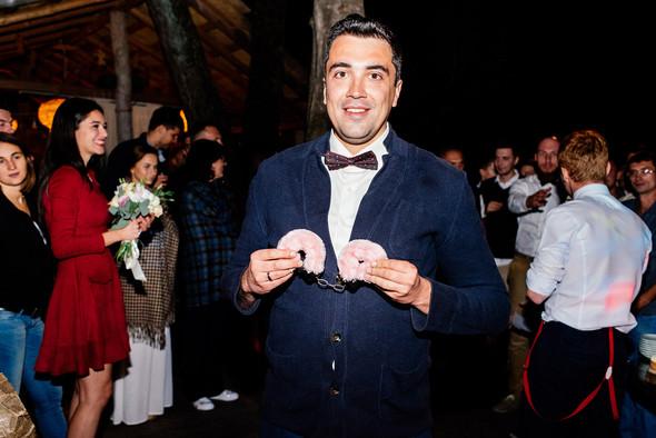 Свадьба Игорь и Кристина - фото №82