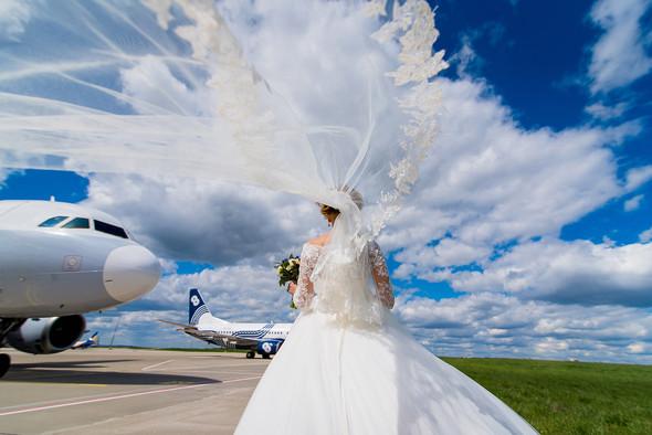 Свадьба Игорь и Таня - фото №30