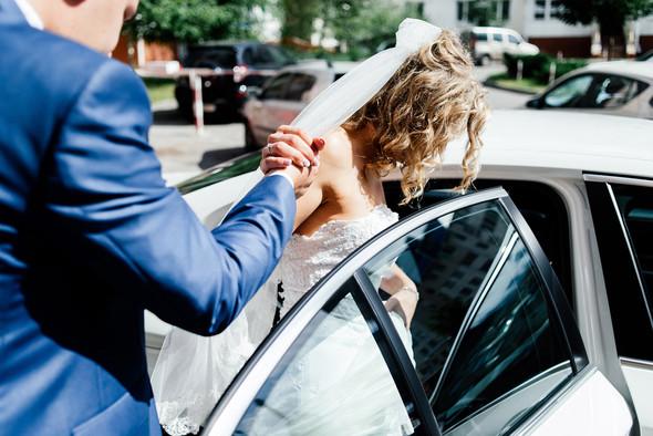 Свадьба Виталик и Яна - фото №18