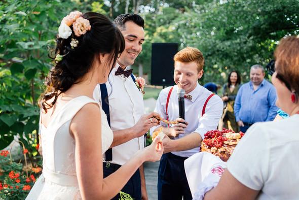 Свадьба Игорь и Кристина - фото №62