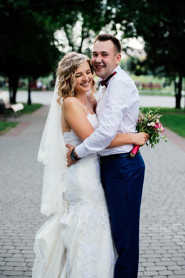 Свадьба Виталик и Яна - фото №29