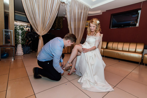 Свадьба Виктор и Света - фото №65