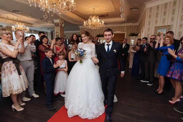 Свадьба Игорь и Таня - фото №35