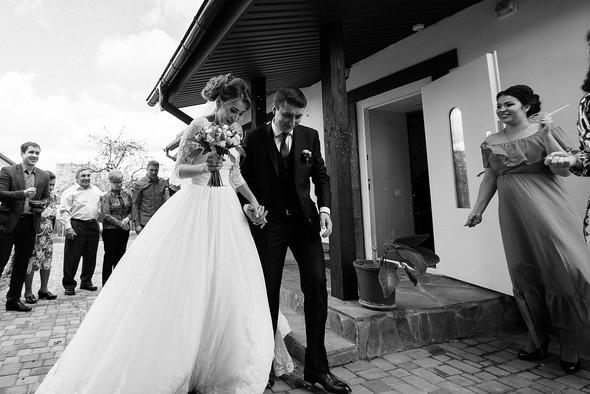 Свадьба Игорь и Таня - фото №18