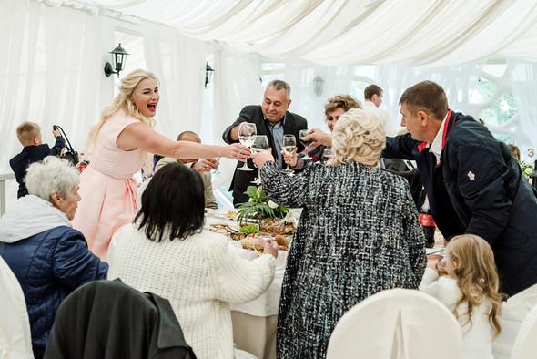 Свадьба Егор и Маша - фото №71