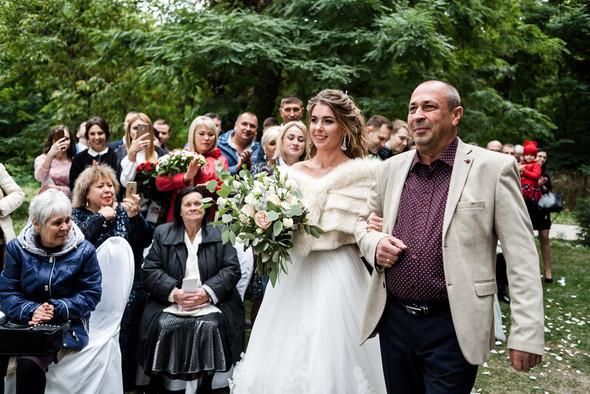 Свадьба Егор и Маша - фото №49
