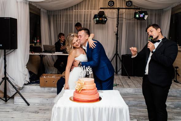 Свадьба Виталик и Яна - фото №71