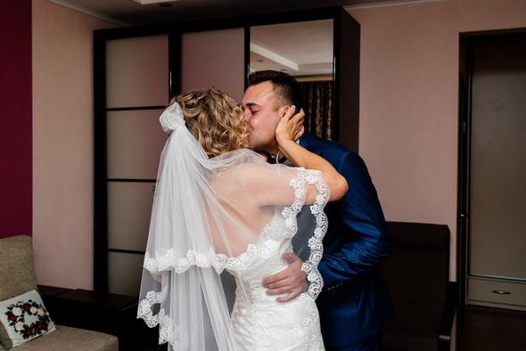 Свадьба Виталик и Яна - фото №17
