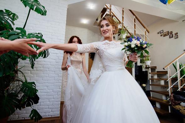 Свадьба Игорь и Таня - фото №10