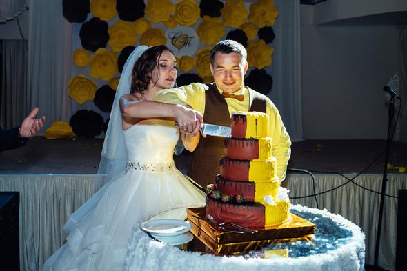 Свадьба Саша и Таня - фото №94