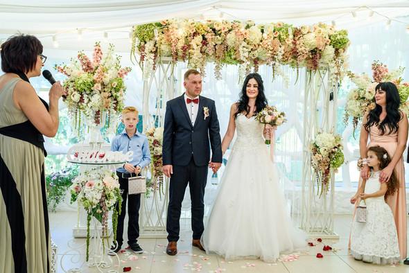 Свадьба Денис и Маша - фото №35