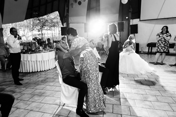 Свадьба Олег и Лера - фото №52