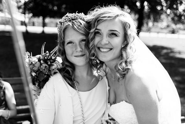 Свадьба Виталик и Яна - фото №26