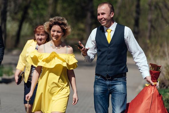 Свадьба Саша и Таня - фото №4