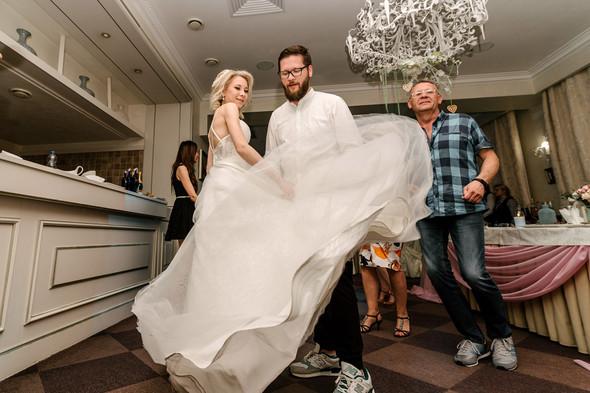 Свадьба Антон и Настя - фото №44