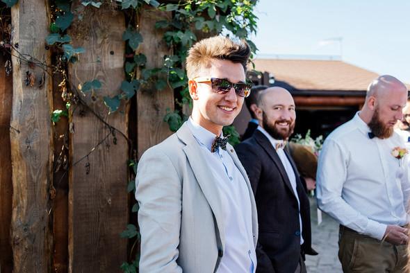 Свадьба Игорь и Кристина - фото №10